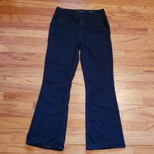 Level 99 - Tanya High Rise Flare Leg Jean 27x29